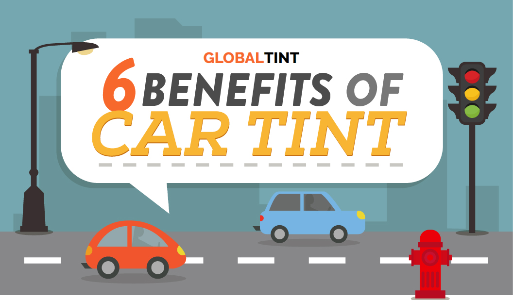 benefits of car tint