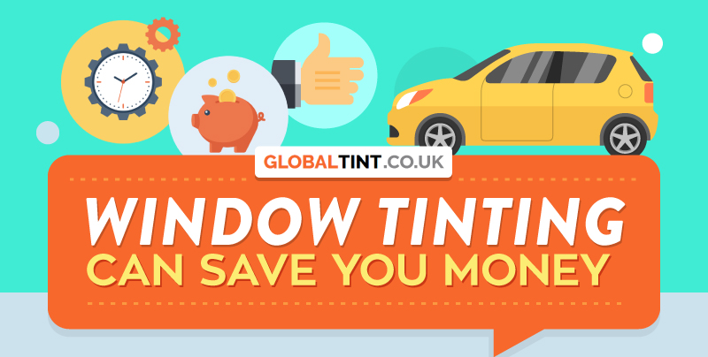 Windong Tinting Can Save You Money