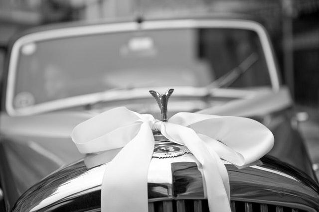 car window tinting gift