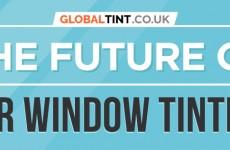 The Future of Car Window Tinting