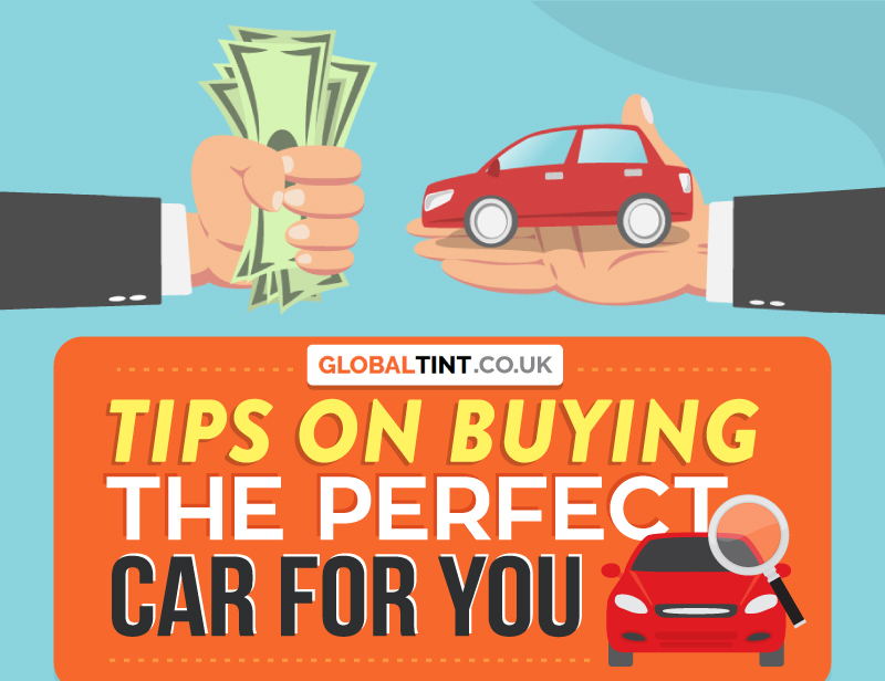 Tips on Buying the Perfect Car for You