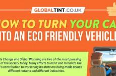 eco friendly vehicle