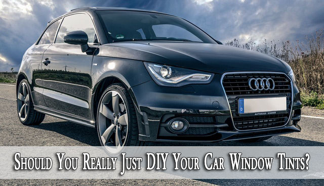 car window tint diy 1