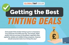 Getting the Best Tinting Deals